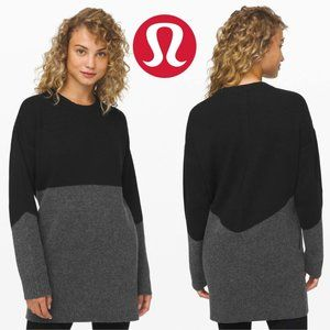 NWT Lululemon Restful Intention Sweater S